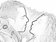 Sara & Ivan
